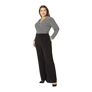 LAUREN Ralph LaurenPlus Size Faria Jumpsuit
